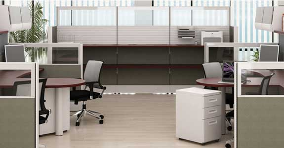 office-cubicle-rentals