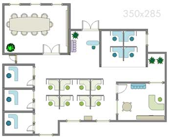 office-space-planning-servi