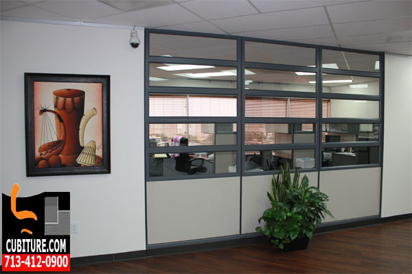 Cubicle Walls Sales, & Installation & Design Services