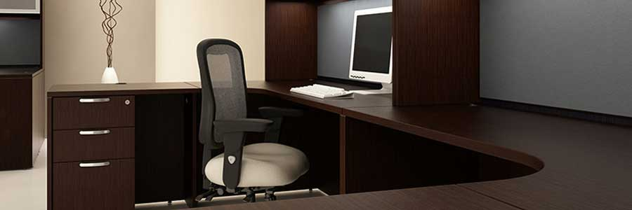 remanufactured office furniture