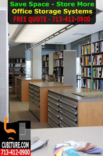 Filing System Sales, Design, Installation , Moving & Relocation Services
