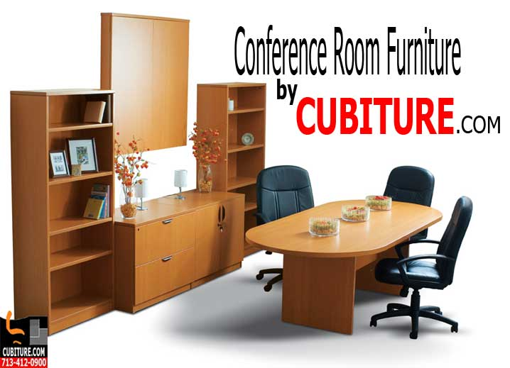Refurbished Conference Room Furniture