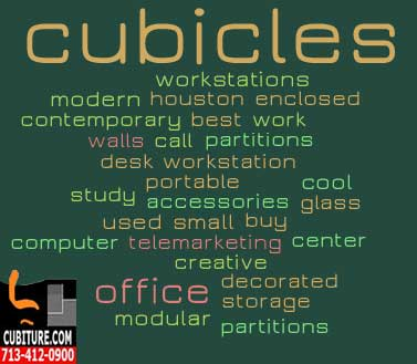 Cubicle Office Systems