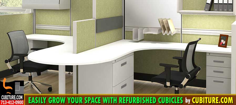 Refurbished Cubicles Houston