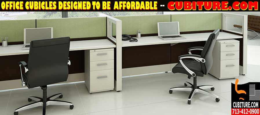 Creative Cubicles For Sale In Houston, Texas