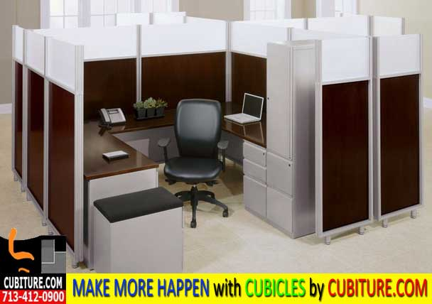 Cubicles Used Houston