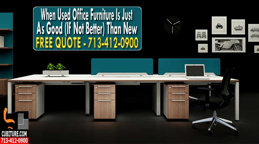 Used Office Furniture For Sale In Houston