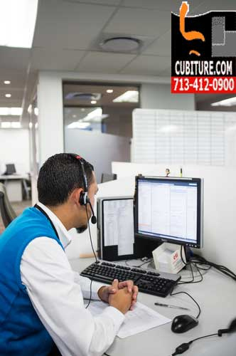 cubicles-for-call-center