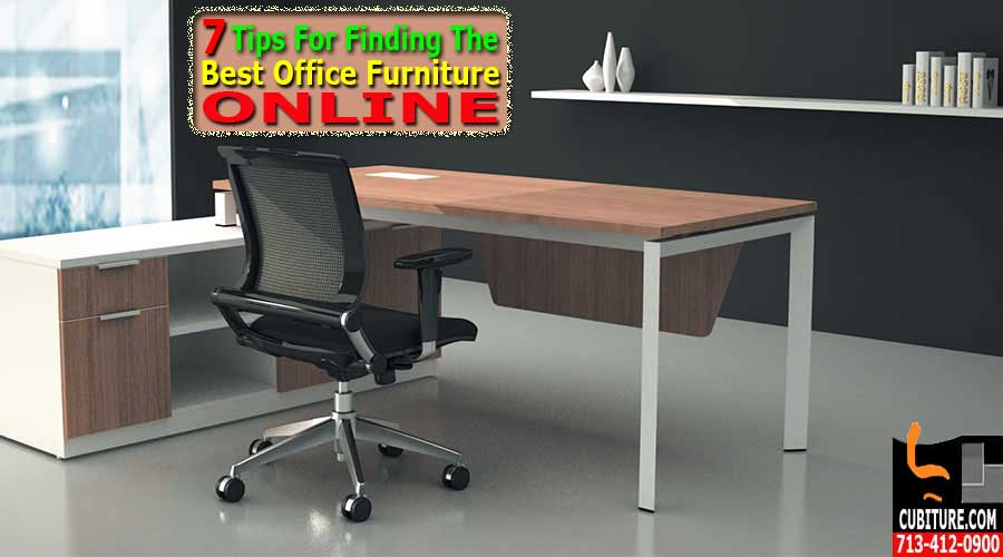What Is The Best Office Furniture Online