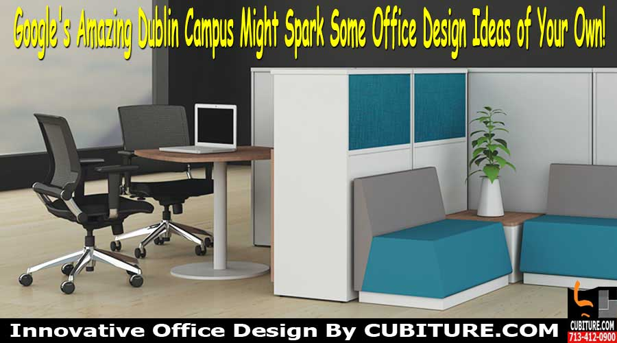 Office Space Layout & Design