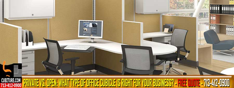 Office Cubicles For Sale In Houston, Texas & Surrounding Areas Including Katy, Texas & Cypress Texas