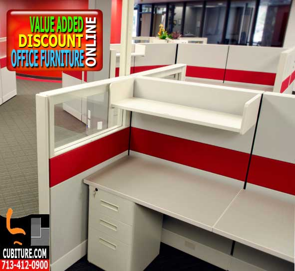 Discount Office Furniture For Sale In Houston, Texas