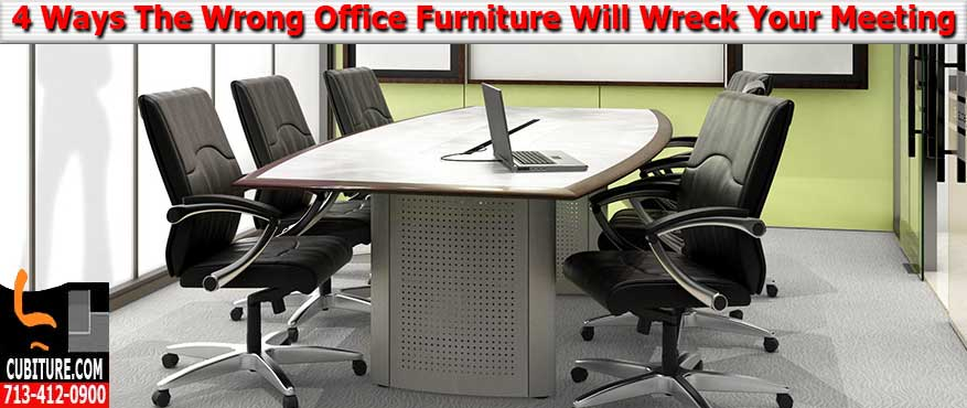 Conference Room Office Furniture For Sale In Houston, Texas