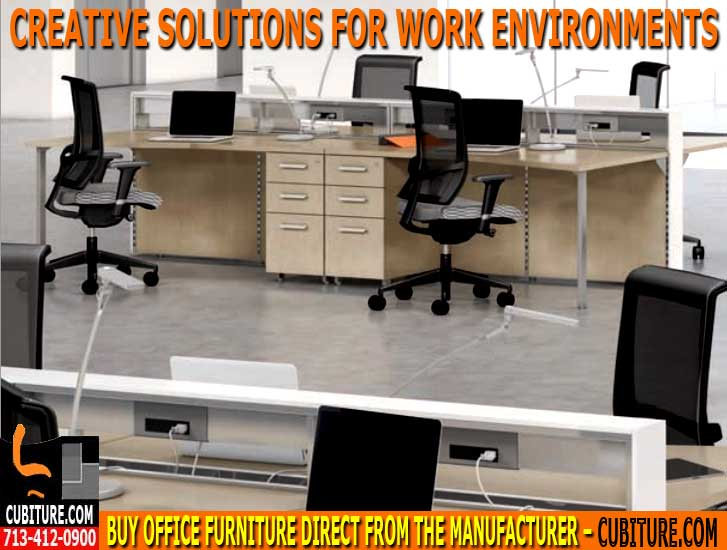 Office Furniture Direct From The Manufacturer