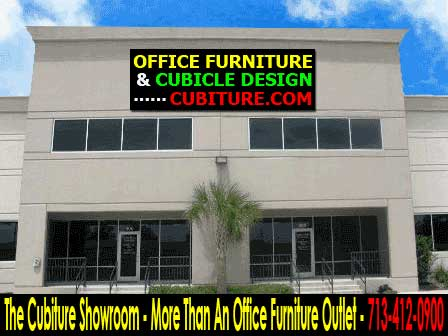 Houston Office Furniture Outlet Store