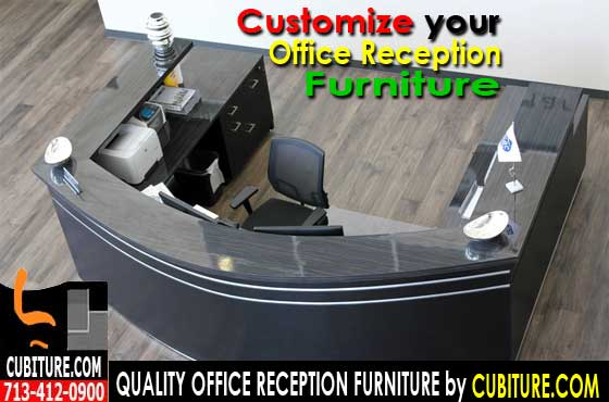 Reception Desk Office Furniture Sets