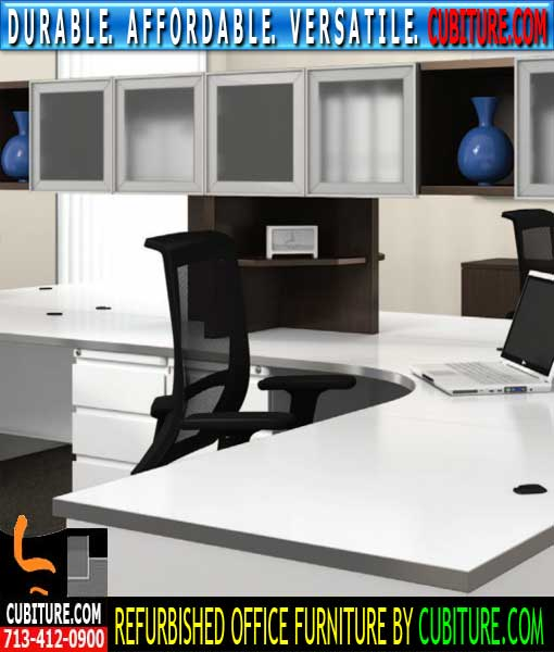 Remanufactured Office Furniture For Sale In Houston Texas