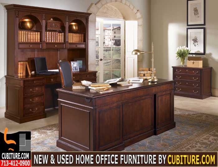 Preowned Home Office Furniture