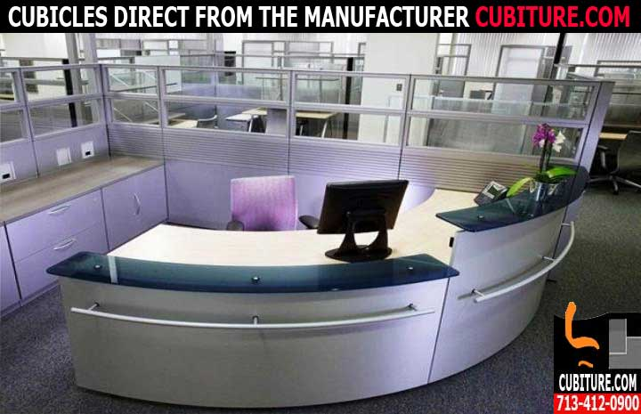 Cubicles Manufacture Direct Houston