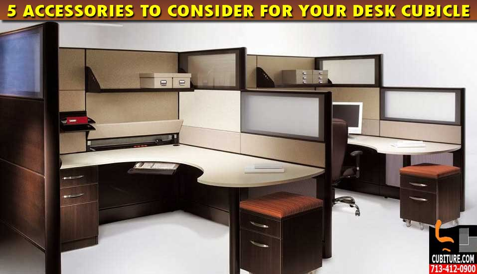 Desk Cubicle System For Sale In Houston, Texas