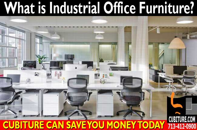 Cubiture's Commercial Office Furniture Can Save You Money Today