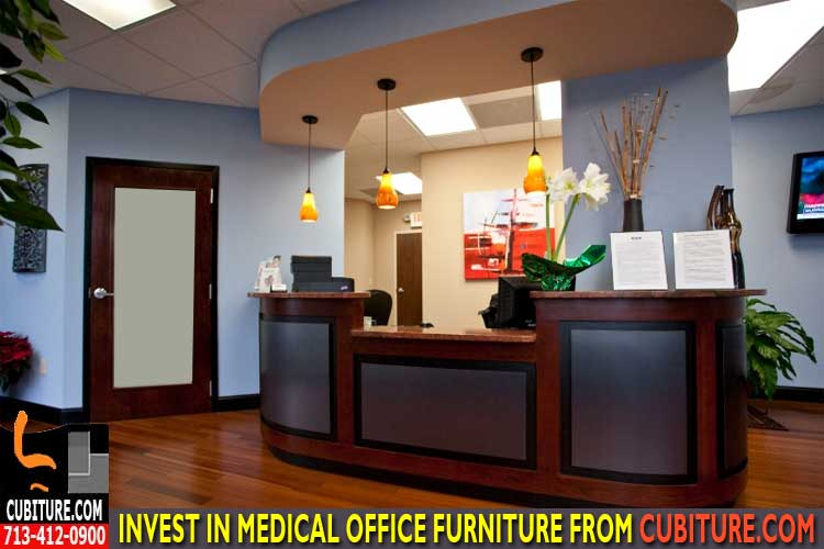 Houston Medical Office Furniture For Sale
