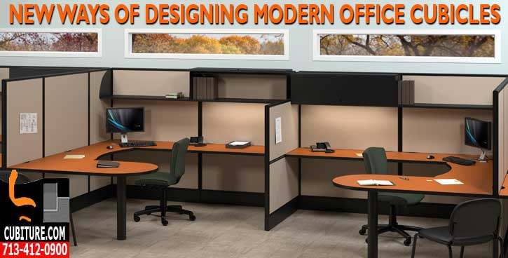 Contemporary Office Cubicles For Sale