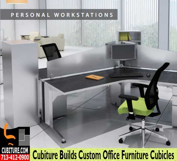 Custom Office Furniture Cubicles