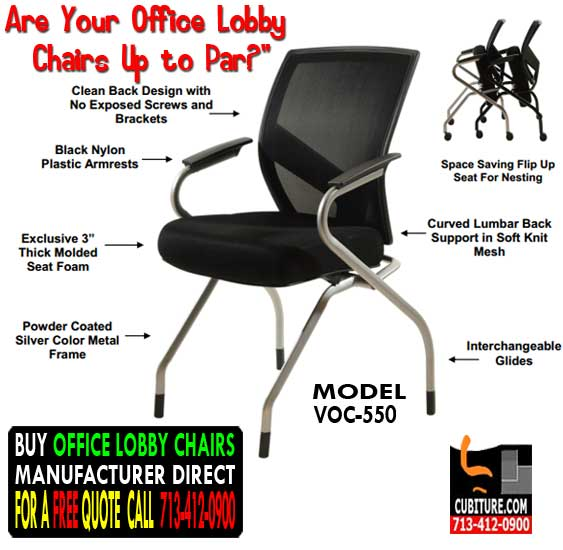 lobby Office Chairs