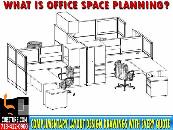 What Is Office Space Planning