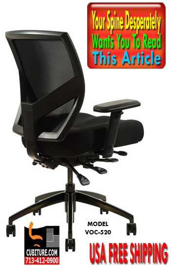 Ergonomic Office Chairs For Sale