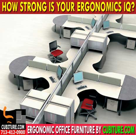 Ergonomic Office Furniture For Sale In Houston, Texas