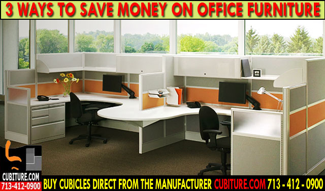 Office Furniture Solutions In Houston, Texas