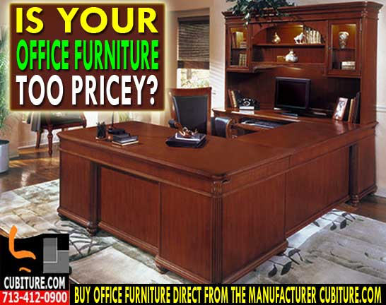 Refurbished Office Furniture