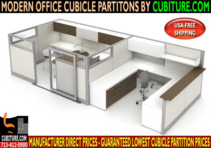Used Cubicle Partitions