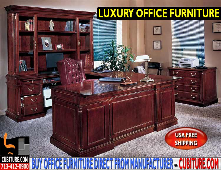 Luxury High End Office Furniture For Sale In Houston Texas