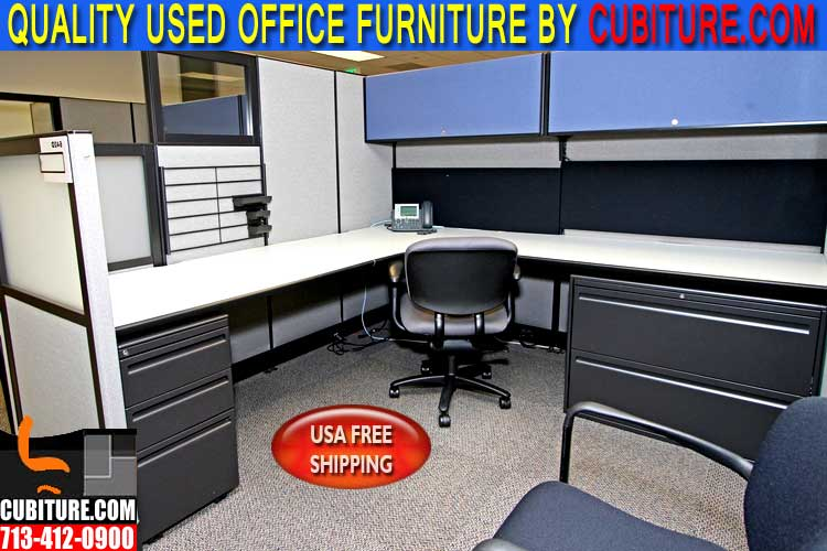 Refurbished Office Furniture Houston