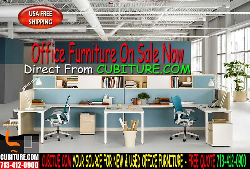 Office Furniture On Sale In Houston, Texas