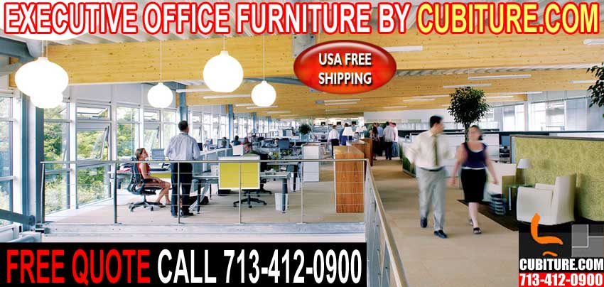 Executive Office Furniture For Sale In Houston Texas