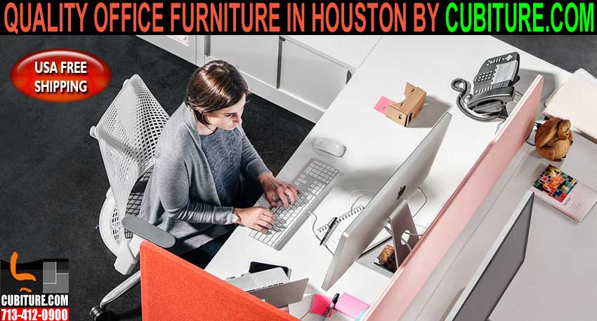 Modern Office Furniture Houston