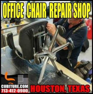 Office Chair Repair Shop Houston, Texas Free Quotation