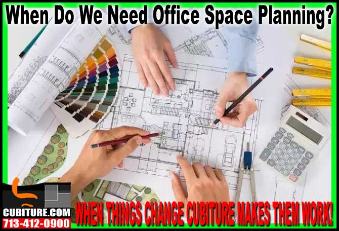 FREE Office Space Planning With Every Quote