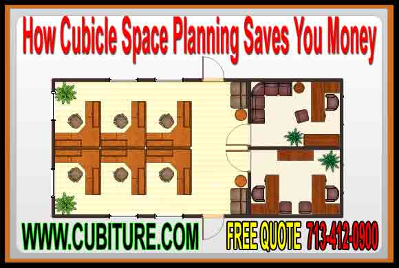 FREE Cubicle Space Planning And Quick USA FREE Shipping