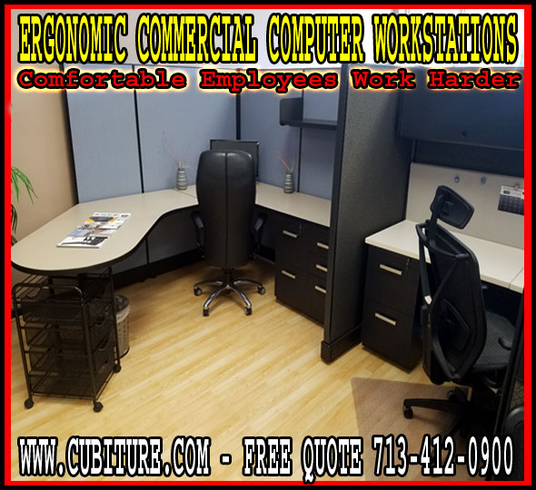 Discount Ergonomic Commercial Computer Workstations For Sale, Design & Installation - Buy Manufacturer Direct And Save Money Today!