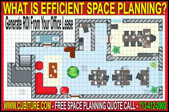 Quality Office Space Planning By Experts