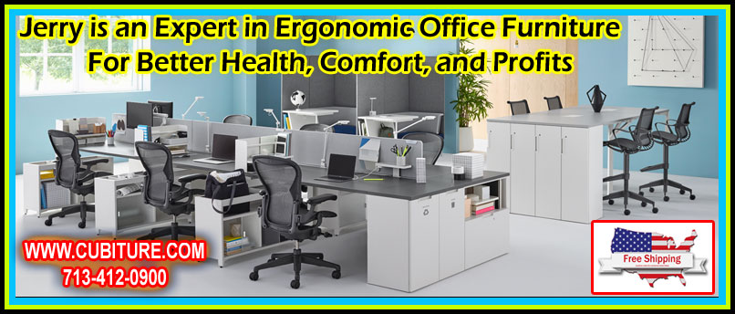 Affordable Ergonomic Office Furniture For Sale