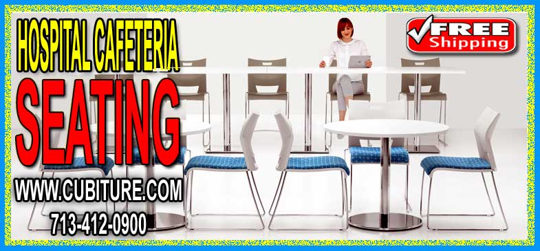 Healthcare And Hospital Cafeterial Seating Systems For Sale Manufacturer Direct