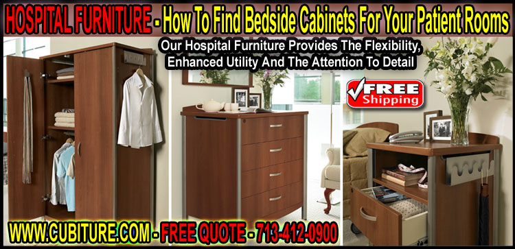 Hospital Furniture Bedside Cabinets For Sale Factory Direct Saves You Money