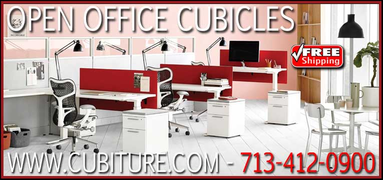 Commercial Open Office Cubicles For Sale Factory Direct