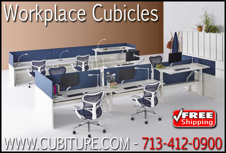 Discount Workplace Cubicles For Sale